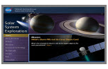 Nasa-Solar system Exploration